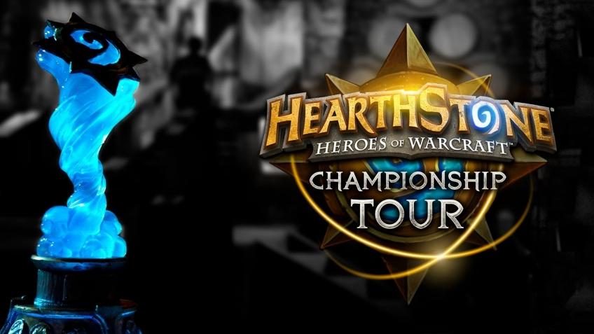 Hearthstone Championship Tour пройдет в январе