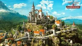 Прохождение дополнения «Кровь и вино» для The Witcher 3: The Wild Hunt займет двадцать часов