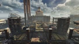 В Gears of War4 появятся две карты из предыдущей части