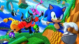 Sega объявила дату выхода Sonic: Lost World на PC