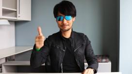 Хидэо Кодзима сравнил разработку своих игр с кулинарией