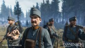 Военный шутер Tannenberg выходит в «ранний доступ»