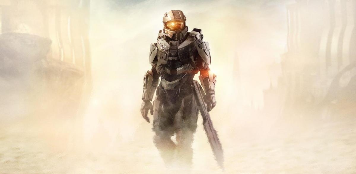 Музыку из Halo 5: Guardians выложили в cеть