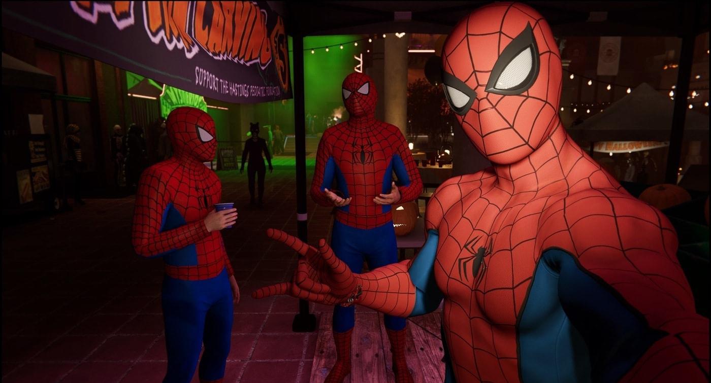 Обладатели «Человека-паука» на PS4 не получат ремастер для PS5 бесплатно