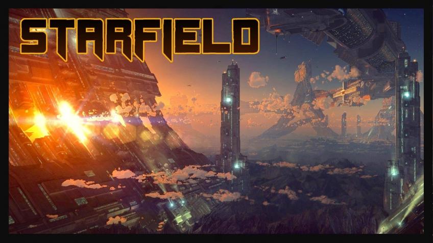 Слух: Bethesda привезет на Е3 Fallout4 VR и Starfield