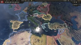 Первое дополнение для Hearts of Iron 4 добавит в игру систему автономий