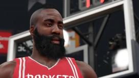 Недоработка NBA 2K15 пригодилась на Хэллоуин