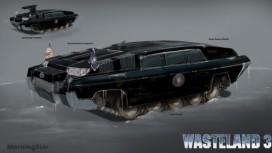 В мультиплеерном режиме Wasteland 3 можно усложнить другу прохождение