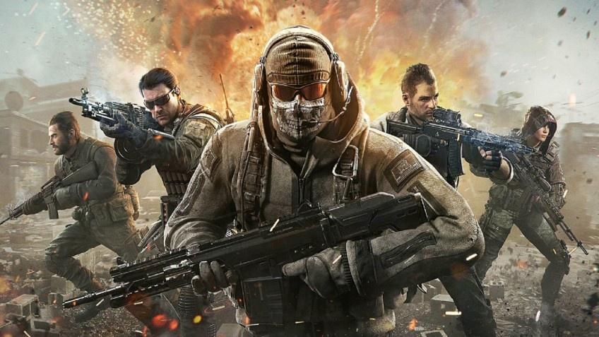 Call of Duty: Mobile стала лучшей игрой 2019 года в Google Play