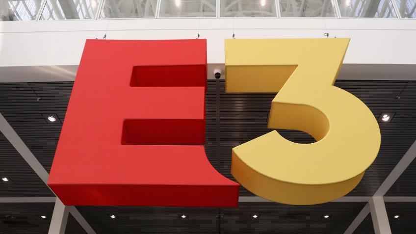 Выставку E3 2021 «в живом формате» отменили