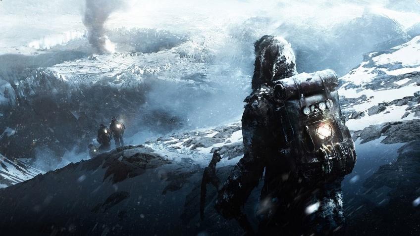 Распродажа игр11 bit studios в Steam: This War of Mine, Moonlighter, Frostpunk