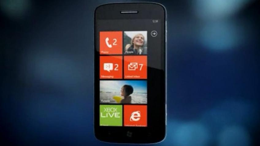Microsoft показала массивное обновление Windows Phone 7
