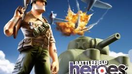 """Battlefield Heroes: """"бесплатная"""" игра приносит миллионы"""