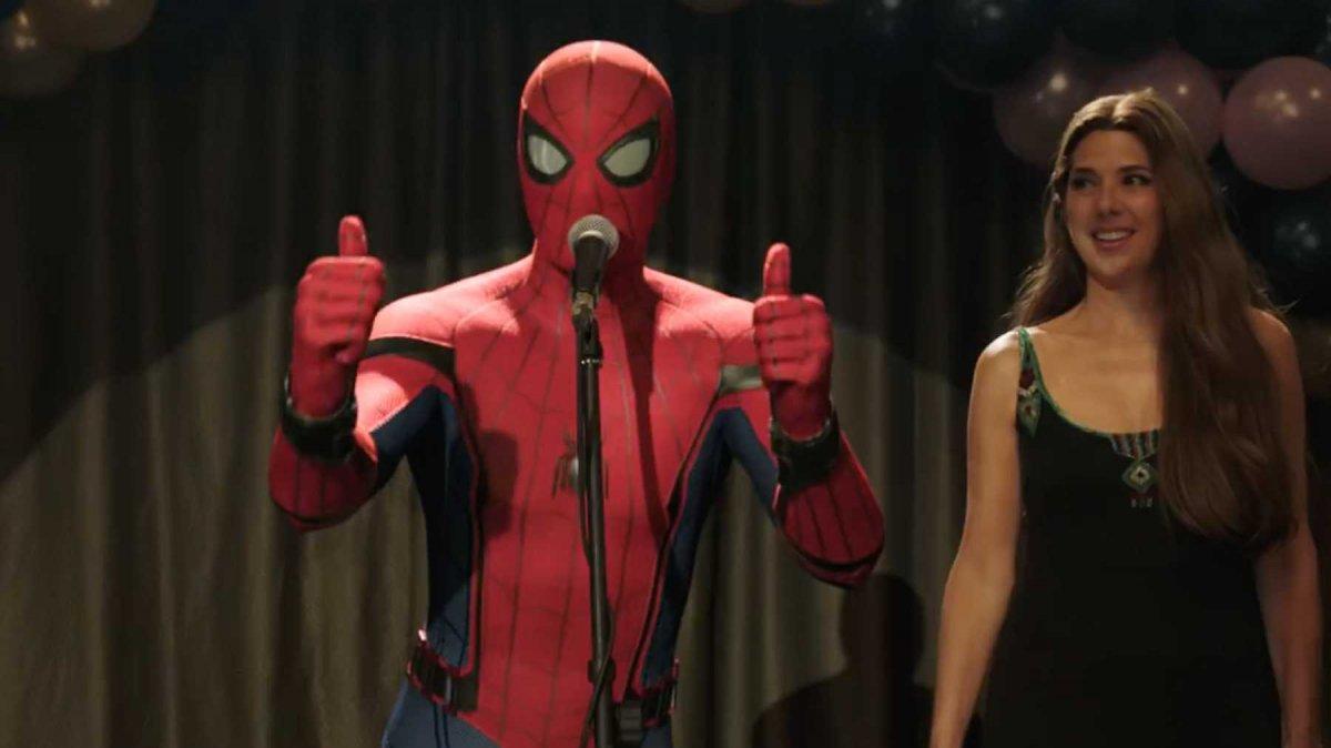 В 2021 году выйдет ещё один фильм Marvel от Sony