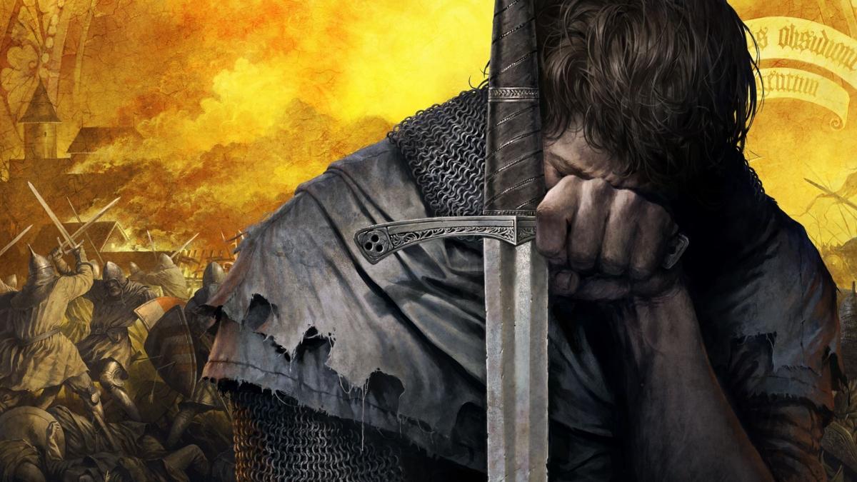 Королевское издание Kingdom Come: Deliverance выйдет28 мая