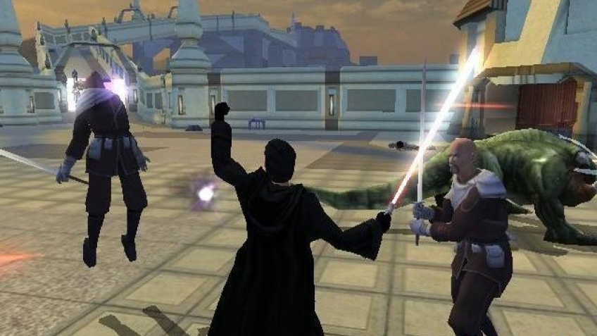 BioWare возьмется за MMORPG