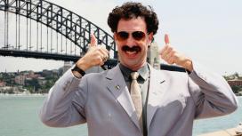 Сиквел «Бората» за первые выходные в США по просмотрам обошёл «Мулан»