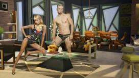 Итальянский бренд Moschino выпустил коллекцию по мотивам The Sims