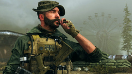 Sony позволяет предзагрузить патч 5 сезона Call of Duty: Modern Warfare