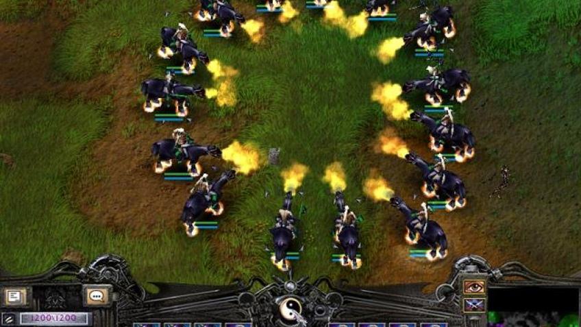 Battle Pack для Battle Realms