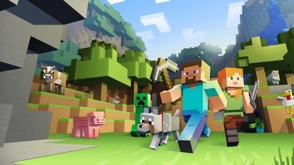 В Ватикане хотят открыть сервер Minecraft для тех, кому надоела «токсичная среда»