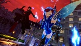 Два часа в Сендае: Atlus провела очередную трансляцию Persona5 Scramble