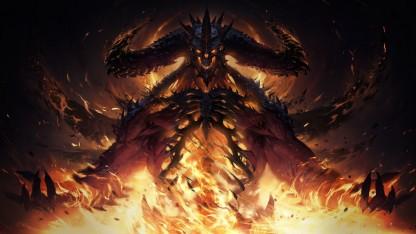 «Это запоздалая шутка на первое апреля?» — игроки в ярости от Diablo Immortal