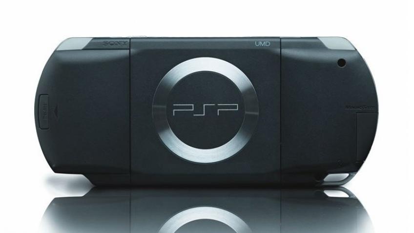 Забыть о редизайне PSP?