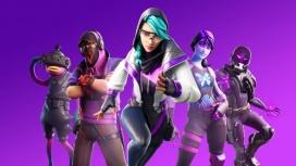 Баг в Fortnite позволяет игрокам стать невидимыми