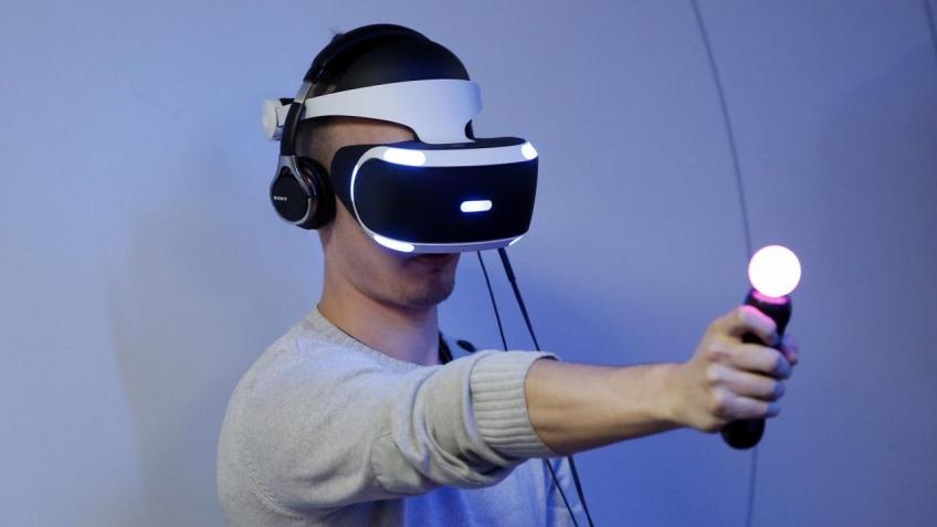 Sony и Oculus обсудили VR-шлемы друг друга