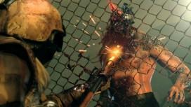 В сети появились15 минут геймплея Metal Gear Survive