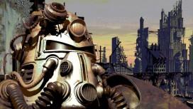 Энтузиасты делают ремейк Fallout на движке Fallout: New Vegas