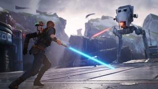 Авторы Star Wars Jedi: Fallen Order рассказали, почему выбрали Unreal Engine4