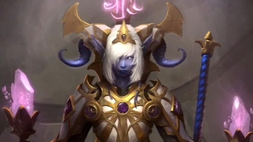 World of Warcraft: Legion станет как Mass Effect2