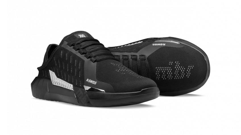 Представлены кроссовки для киберспортсменов