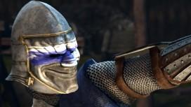 В Payday2 добавят рыцарское оружие и доспехи