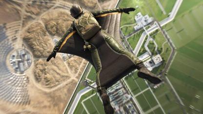 EA выпустила саундтрек Battlefield 2042