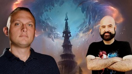 Классы, легендарки, Торгаст: директор World of Warcraft рассказал о Shadowlands