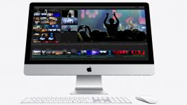 Новый iMac получил 10-ядерный процессор