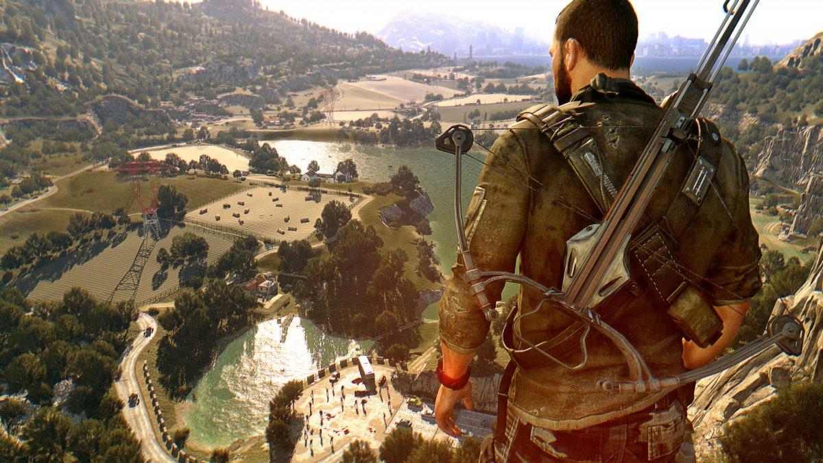 Dying Light получит обновление для PS5 и Xbox Series