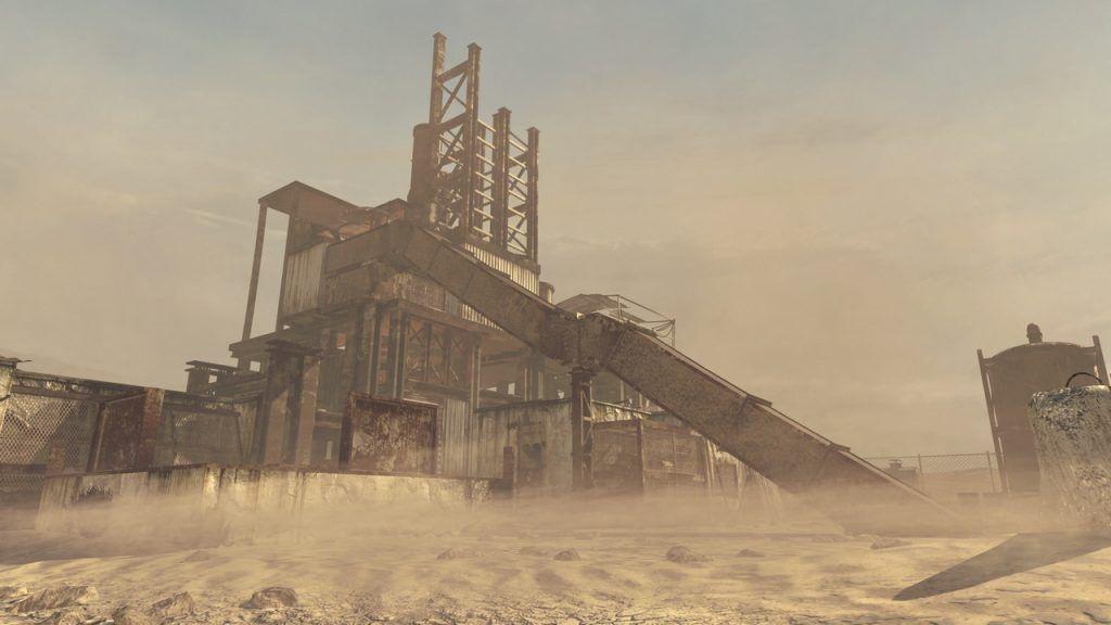 Rust появится в Call of Duty Mobile уже1 мая