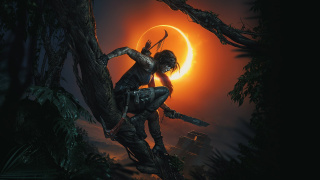 Shadow of the Tomb Raider получила поддержку 4K при 60 FPS на PS5