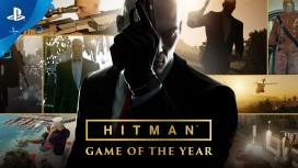 HITMAN: Game of the Year Edition уже вышла