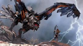 Статистика: 35% игроков Horizon Zero Dawn в Steam уже проходили её на PS4