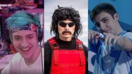 DrDisRespect и shroud прокомментировали новость об уходе Ninja с Twitch