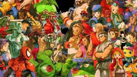 Классический файтинг Marvel vs. Capcom2 может получить ремастер