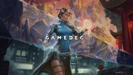 Киберпанковый детектив Gamedec собрал нужную сумму на Kickstarter