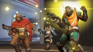 Blizzard уверяет, что игроки Overwatch стали добрее на 40%