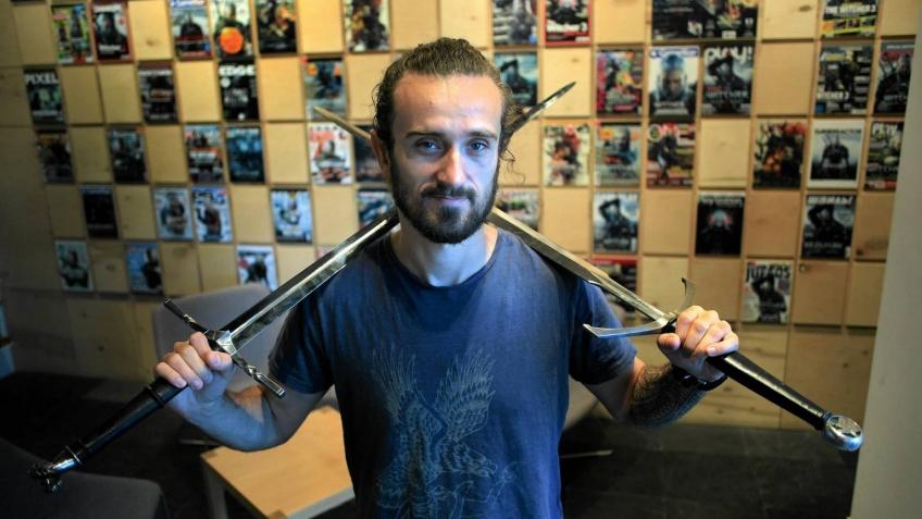 Руководитель разработки «Ведьмака 3» стал дизайн-директором Cyberpunk 2077