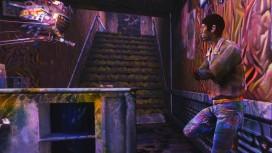 Мод DeepStyle Retexture превращает Fallout: New Vegas в психоделический кошмар